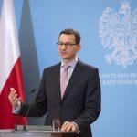 Premier spotkał się z opozycjonistkami internowanymi w stanie wojennym w Gołdapi