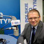 """""""Jestem zwykłym sędzią liniowym"""" – mówi nowy prezes Sądu Rejonowego w Olsztynie Maciej Nawacki"""