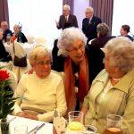 Wspólna wigilia Sybiraków. Przy stole zasiadło około 200 osób