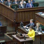 Wojciech Kossakowski: Pani premier ustępuje kandydatowi, który ma zabiegać o rozwój gospodarki