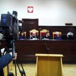 14 lat więzienia za zabójstwo mieszkanki Rychlik.  Sprawca nie przyznał się do winy