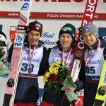 Stefan Hula mistrzem Polski w skokach