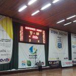 Koszykarze Stomilu Olsztyn mają upragnione zwycięstwo