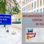 Dwa olsztyńskie szpitale na pierwszym miejscu w ogólnopolskich rankingach