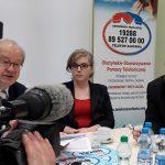 Każdy może liczyć na pomoc. Na numer olsztyńskiego telefonu zaufania dzwonią z całej  Polski