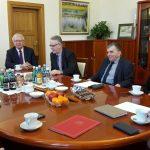 Będą promować nowoczesny patriotyzm. W Olsztynie ukonstytuował się Akademicki Klub Obywatelski