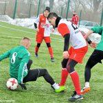Pracowity weekend piłkarzy z Warmii i Mazur [FOTO + VIDEO]