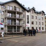 Nowe mieszkania dla żołnierzy z Braniewa