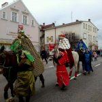 Zobacz jak obchodzono święto Trzech Króli w Ełku i Elblągu