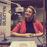 Sara Szymczak: dla mnie jest ważne, co chcę przekazać przez tekst