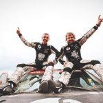 Dakar 2018 zakończony! Sebastian Rozwadowski ostatni raz nadaje z Argentyny! [VIDEO + ROZMOWA]