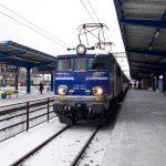Rozpoczął się remont linii kolejowej. Zamiast pociągu do Działdowa pojadą autobusy