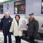 """""""Gietrzwałd"""" ruszył w Polskę. Pociąg PKP Intercity połączy Olsztyn z Zieloną Górą"""