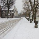 Elbląg jest gotowy do zimy – zapewniają drogowcy