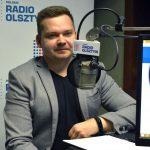 Piotr Dubiński: Kłamcę zdradzi mowa ciała