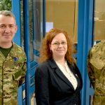 """Uczniowie """"liceum mundurowego"""" w Olsztynie będą ćwiczyć z zawodowymi żołnierzami"""