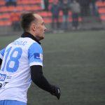 Stomil Olsztyn wygrał sparing z ekstraklasową Wisłą Płock