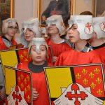 Orszak Trzech Króli przejdzie w sobotę ulicami Olsztyna. Zobacz, skąd wyruszy