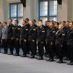 Jak zostać funkcjonariuszem służb mundurowych? Na to pytanie odpowiadali goście Bliższych Spotkań
