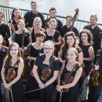 Elbląska Orkiestra Kameralna podbija Islandię