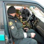 W Kętrzynie przedstawiciele sześciu państw testowali unijny model Zintegrowanego Zarządzania Granicami