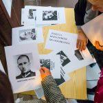 Uczniowie startują w konkursie wiedzy o zbrodni katyńskiej