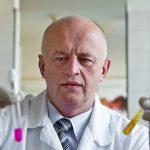 Janusz Dzisko: Rekomenduję szczepienie przeciwko grypie, oczywiście po konsultacji medycznej