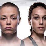 Joanna Jędrzejczyk będzie walczyć o odzyskanie pasa i tytułu mistrzyni świata UFC. Starcie z Rose Namajunas 7 kwietnia