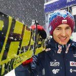 Kamil Stoch wyskakał Puchar Świata!