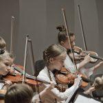 Lusławicka Orkiestra Talentów