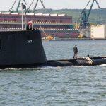 """Czy okręt podwodny stanie się atrakcją turystyczną Elbląga? O """"Kondora"""" zabiegają cztery miasta"""
