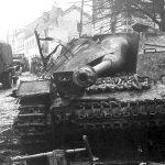 Dziś mijają 73 lata od zdobycia Olsztyna przez Armię Czerwoną