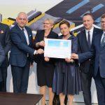 Warmińsko-Mazurska SSE: 36 zezwoleń na projekty warte ponad 1,7 mld zł. To rekordowy wynik