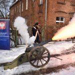 Olsztyn uczcił 155. rocznicę wybuchu Powstania Styczniowego. Obchody zainaugurowały 100-lecie odzyskania niepodległości