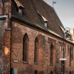 Remont zabytkowej Biblioteki Elbląskiej zakończy się szybciej niż zakładano
