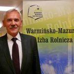 Czy rolnik na Warmii i Mazurach jest potęgą?