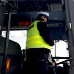 Więcej policjantów na drogach regionu. Zadbają o bezpieczeństwo wypoczywających dzieci
