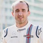 """""""Czuję, że jestem w najlepszej formie"""". Kubica oficjalnie kierowcą testowym Williamsa"""