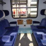 Z Kaliningradu wyruszył transgraniczny pociąg przez Braniewo i Elbląg do Gdyni. To kurs eksperymentalny