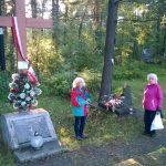 Podróż – powrót na Syberię. Stanisława Korzeniewska w Kotłas