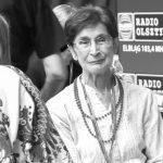 Nie żyje Marianna Kunikowska, prezes Olsztyńskiego Towarzystwa Amazonki