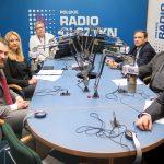 """Czy Polsce grozi faszyzm? Dyskusja polityków w programie """"My Wy Oni"""""""