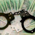 Funkcjonariusze Centralnego Biura Śledczego Policji w Olsztynie zatrzymali kolejne trzy osoby zamieszane w wyłudzanie VAT-u