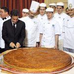 Galette des rois, czyli ciasto na Trzech Króli