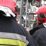 Tragiczny pożar w Ostródzie. Zginął 57-letni mężczyzna