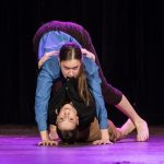 Sukces olsztyńskich tancerek w Budapeszcie