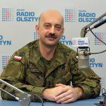 Płk Mirosław Bryś: WOT nie jest zabawą w wojsko