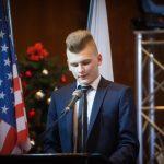 Uczeń z Iławy zwycięzcą konkursu Amerykańskiej Izby Handlowej