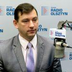 Krzysztof Kuriata: W czasie mrozów pomagamy potrzebującym na różne sposoby