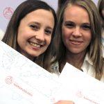 Młode żeglarki z Olsztyna popłyną dookoła świata w Rejs Niepodległości